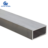 Aluminum Rectangular Tube/Pipe