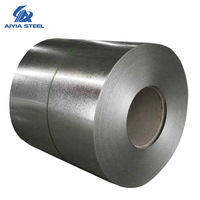Galvanized Steel Coil/Sheet(GI)