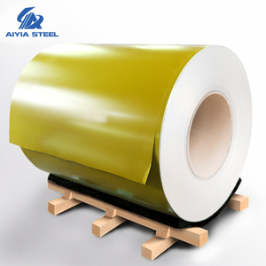 Color Coated Aluminum Coil/Sheet